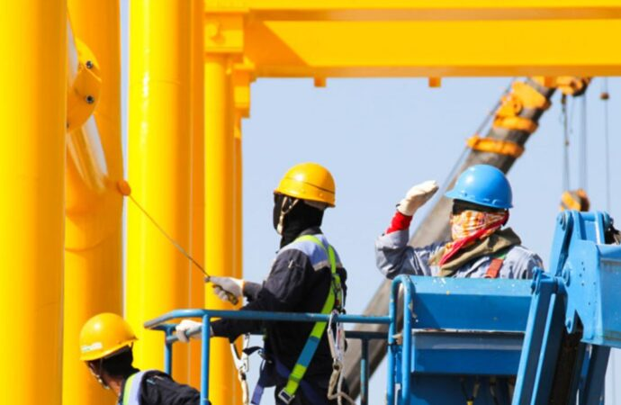 Houston-Cypress TX Professional Painting Contractors-We offer Residential & Commercial Painting, Interior Painting, Exterior Painting, Primer Painting, Industrial Painting, Professional Painters, Institutional Painters, and more.