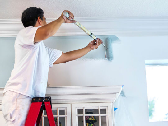 Interior Painting-Cypress TX Professional Painting Contractors-We offer Residential & Commercial Painting, Interior Painting, Exterior Painting, Primer Painting, Industrial Painting, Professional Painters, Institutional Painters, and more.