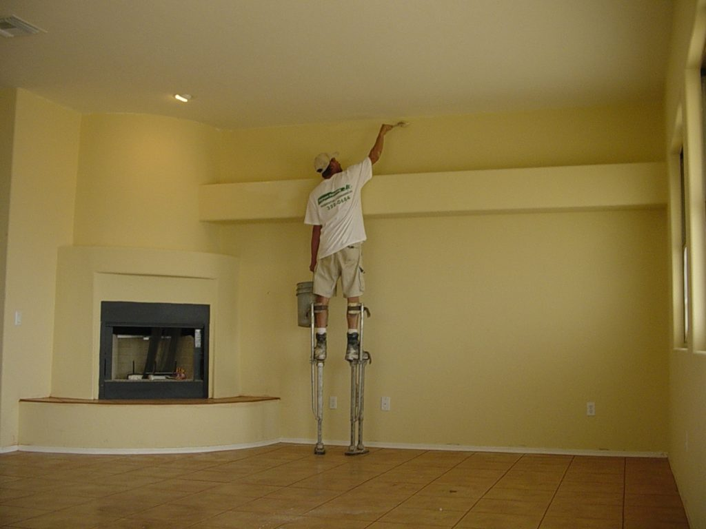 Residential Painting-Cypress TX Professional Painting Contractors-We offer Residential & Commercial Painting, Interior Painting, Exterior Painting, Primer Painting, Industrial Painting, Professional Painters, Institutional Painters, and more.
